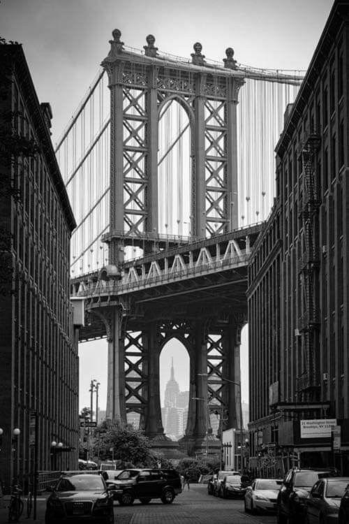 Publication De Rjfotographies New York Paysage Noir Et Blanc Photographie Noir Et Blanc Photo Noir Et Blanc