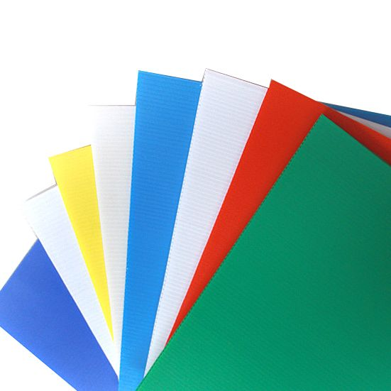 High Quality Custom Correx Corrugated Plastic Board For Printing Corrugated Plastic Roofing Sheets Corrugated Plastic Corrugated Plastic Sheets