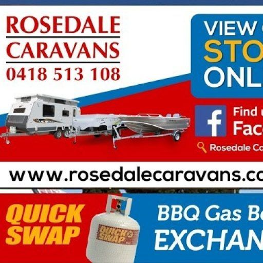 Advertise In 2020 Caravans Caravan Awnings Rosedale
