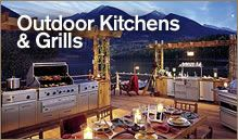 Outdoor Grills and Kitchens