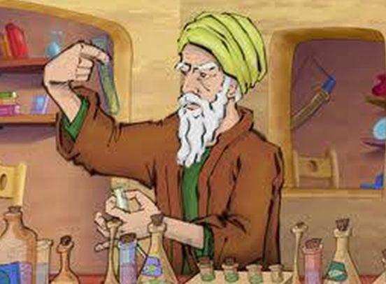 بحث عن علم الكيمياء ملف شامل عن إنجازات علماء المسلمين في علم الكمياء أبحاث نت Zelda Characters Character Fictional Characters
