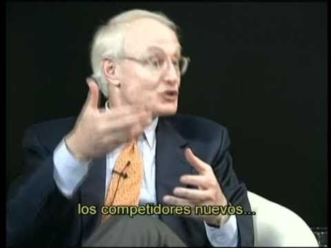 Michael Porter, uno de los panelistas en el World Business Forum 2012 explica ¿Que es estrategia? Dale click para ver el video.     #LaureateWBF