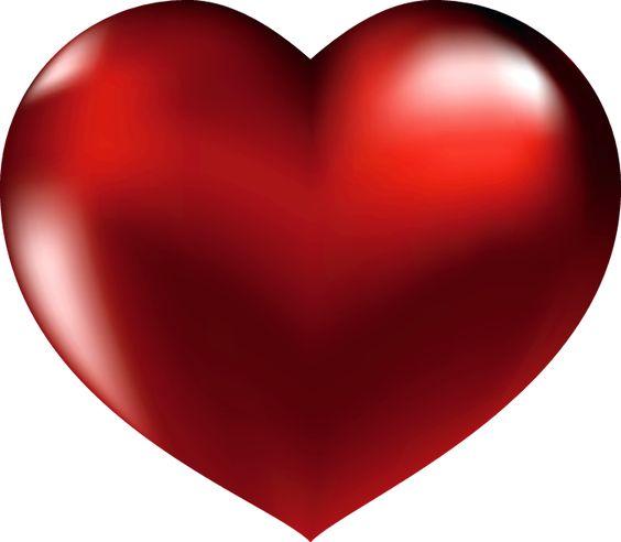 Clip Art Hearts: