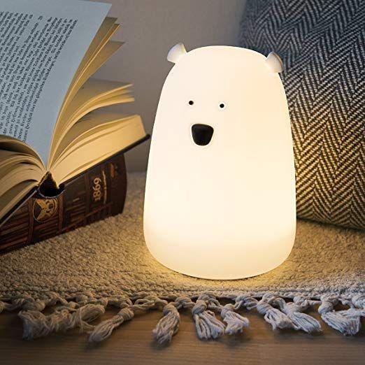 Affiliatelink Navaris Led Nachtlicht Bar Design Micro Usb Kabel Susse Rgb Farbwechsel Nachtlicht Nachttischlampe Kinder Nachtlicht Kinderzimmer