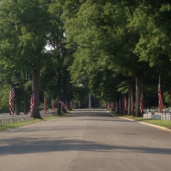 zachary taylor cemetery memorial day service