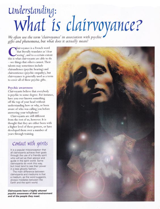 Ok, so I've noticed most ppl that are of the INFP/INFJ personality types (and some ENFPs too) are Empaths. Once you know you're an empath,and accept it then the 'Clair' abilities you posess become so much stronger... or you develop more 'Clairs' .....I've had Clairsentience and Claircognition all my life, and my Clairvoyance got far stronger in the last couple years,when I moved to another rental house almost 2 months ago& my clairaudience kicked in full force...then I realized we had BATS.wow.