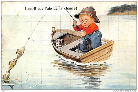 Cartes Postales > Thèmes > Illustrateurs & photographes > Illustrateurs - Signés > Wills, John - Delcampe.fr