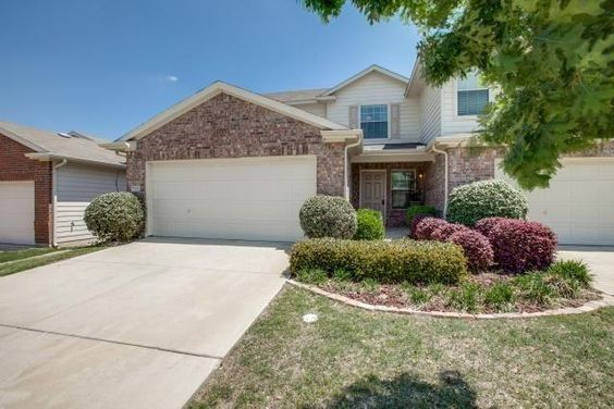 7404 Howling Coyote Lane, Fort Worth TX - Trulia