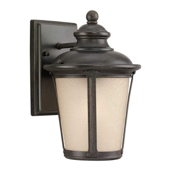 Sea Gull Outdoor Lighting: Sea Gull Lighting 8824091S Cape May LED 7