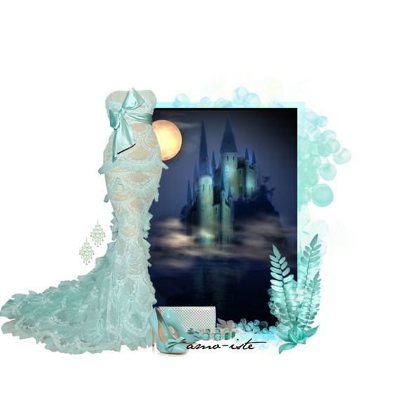 """""""Fairytale"""" by amo-iste on Polyvore"""