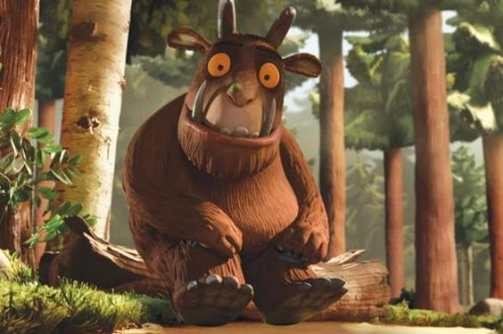 2 weeks of Literacy planning based on The Gruffalo and The Gruffalo's Child by Julia Donaldson - for mixed Reception/year 1 class.
