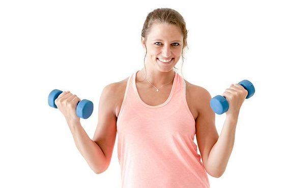 Check out these four exercises you can do at home to not only build muscle strength, but increase bone density and heart health Be sure to follow the 15 Utah moms competing in the Intermountain Med…