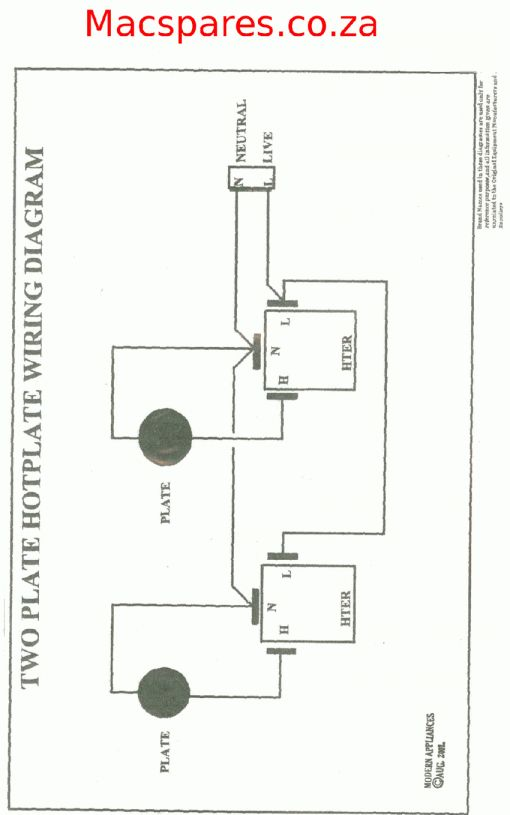 [NRIO_4796]   15+ Electric Hot Plate Wiring Diagramelectric hot plate wiring diagram,Wiring  Diagram - Wiringg.n… in 2020 | Electric hot plate, Electrical circuit  diagram, Fireplace parts | Hot Plate Wiring Diagrams |  | Pinterest
