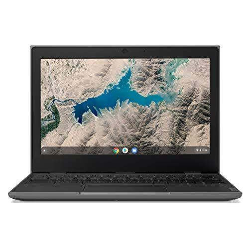 Lenovo 100e Chromebook 2nd Gen Laptop 11 6 Hd 1366 X 768 Display Mediatek Mt8173c Processor 4gb Lpddr3 Ram 16gb Emmc Tlc Ssd Powervr Gx6250 Chrome Os In 2020 Chromebook Lenovo Ssd