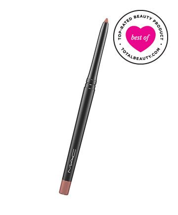 Best Lip Liner No. 6: M.A.C. Cremestick Liner, $17.50