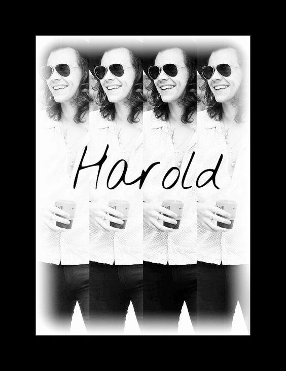 Harry ❤❤