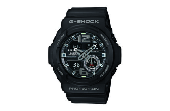 G-Shock Arabic Chrono Watch