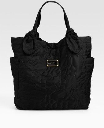 Marc Pretty Nylon Medium Tate Tote