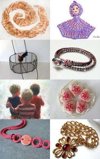 Lovely trends! by Katerina Fox on Etsy--Pinned with TreasuryPin.com