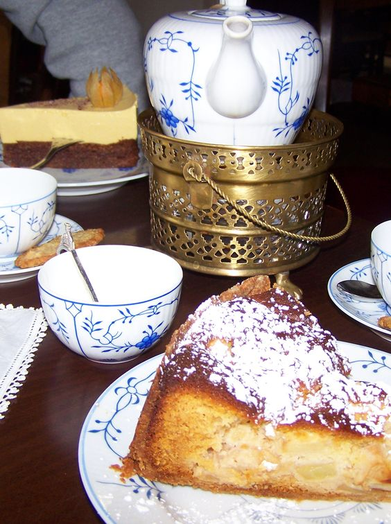 Tee, Ostfriesentee, Ostfriesland