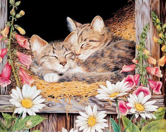 Art of Jane Maday: