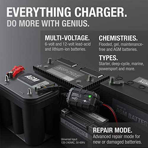 Pin Op How To Recondition Batteries At Home