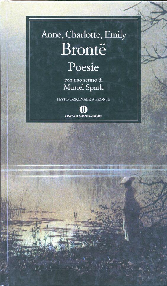 Poesie delle tre sorelle Bronte