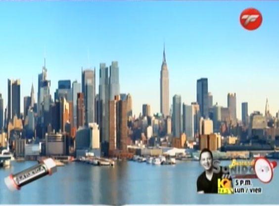 Robert Sanchez Habla Sobre La Situación De Los Empresarios En New York Con Los Artistas #Video