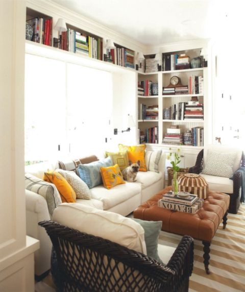This Adorable Pup Named Lily Lives The Life At Designer Blogger Mark D Sikes Chic Los Angeles Home In Fact Her Taste Decor Is So Discerning That