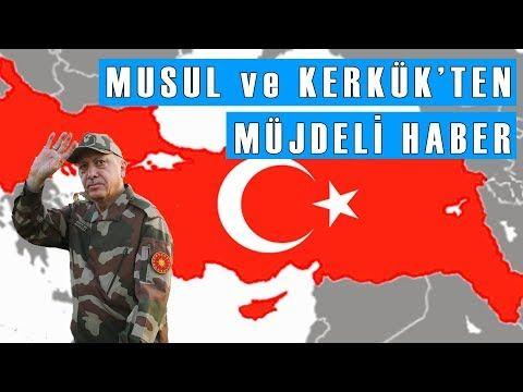 9 Musul Ve Kerkuk Turkiye Ye Katiliyor Nasil Mi Youtube Tarih Youtube Turkiye