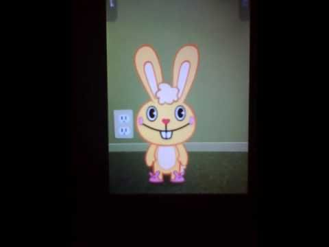 Happy Tree Friends Slap Happy Application Youtube Happy Tree