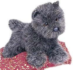 Cairn Terrier Plush $18.95   Cairn Terrier   Pinterest   Cairn ...