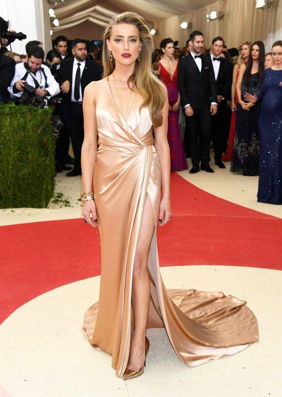 Amber Heard met gala 2016 - Pesquisa Google: