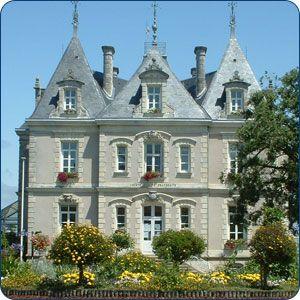 Histoire de la ville - Le Pouliguen