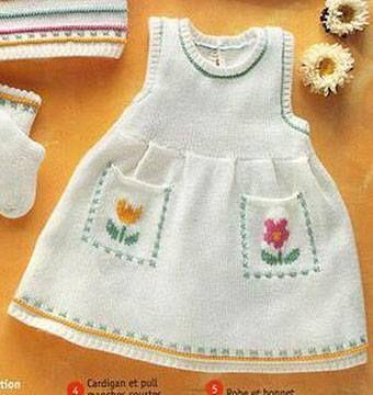 bebek elbisesi: