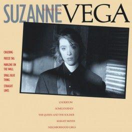 Suzanne Vega LP Vinil 180 Gramas Speakers Corner Prensagem Audiófila Pallas Alemanha A&M 1985 - Vinyl Gourmet