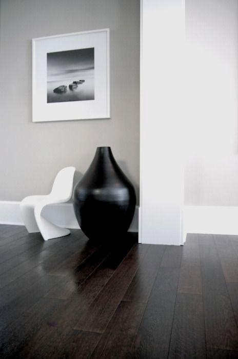 Tile Laminate Flooring, Dark Laminate Flooring Decorating Ideas
