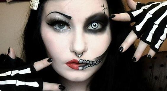 Pinterest the world s catalog of ideas - Disfraces halloween caseros ...