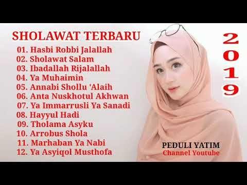 Sholawat Marhaban Ya Nabi - Rumi Books