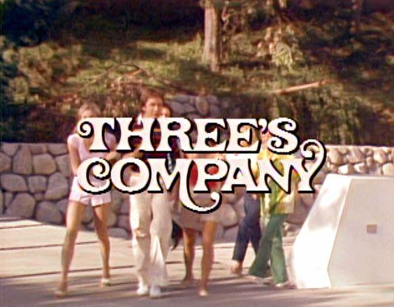 Threes Company