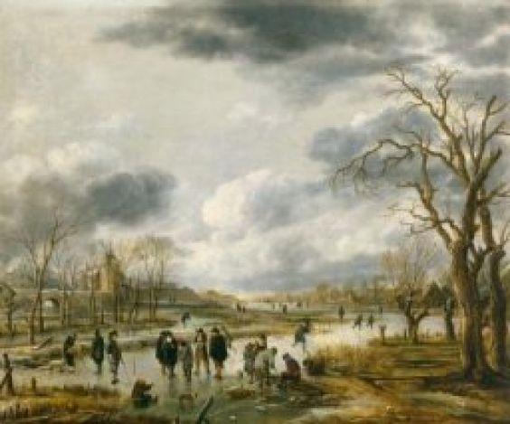 pinturas del museo bredius | Museos y Pinturas - Juan Carlos Boveri