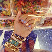 sweets+polish
