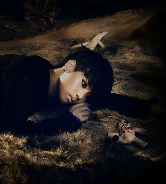 Vixx, Vixx voodoo doll and N vixx on Pinterest