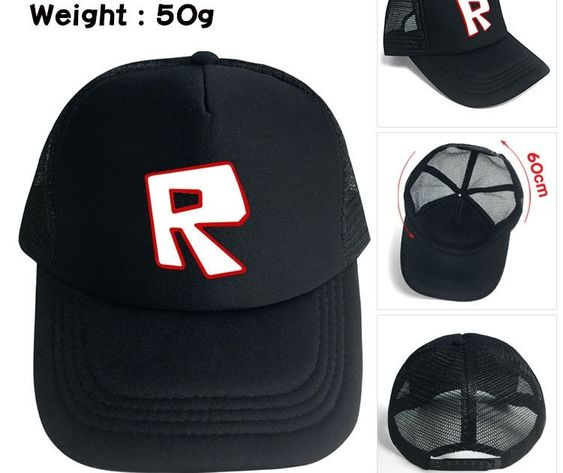 Discount This Month Adjustable Game Roblox Cap Kids Baby Girl Boy