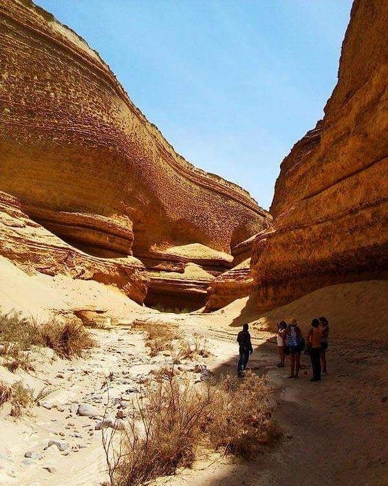 Cañón de los Perdidos #Ica #Peru #ViajaPE #YTúQuéPlanes #Viaje #Naturaleza #Desierto by guitarraviajera