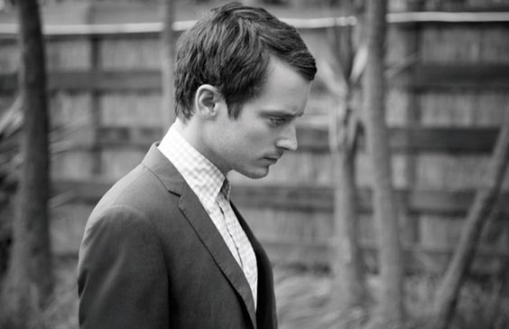 Elijah Wood for Nuvo. June 2012