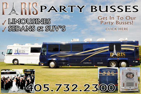 did you get one of these for Prom or graduation yet....even wedding season is around the corner www.parislimos.com