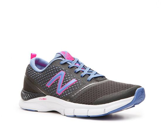 new balance 711 lightweight
