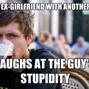 93314fb5b82faf58361905e803fb9698 stupid ex ex girlfriend memes ex girlfriend memes funny memes pinterest girlfriends, memes
