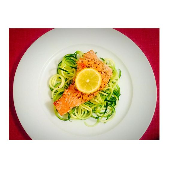 Getting slightly obsessed with courgetti  mmmmm